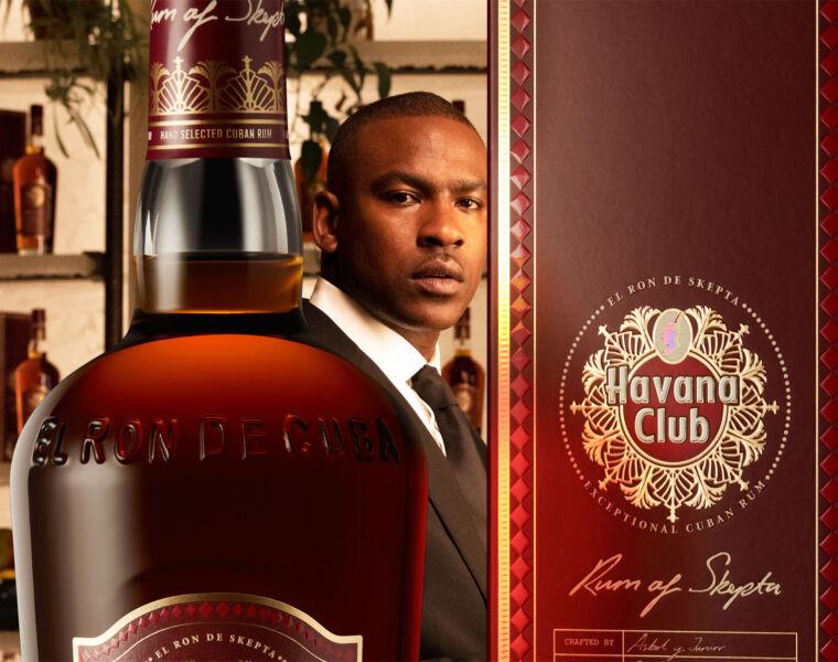 Havana Club's Rum of Skepta Seeks to Entice a New Audience