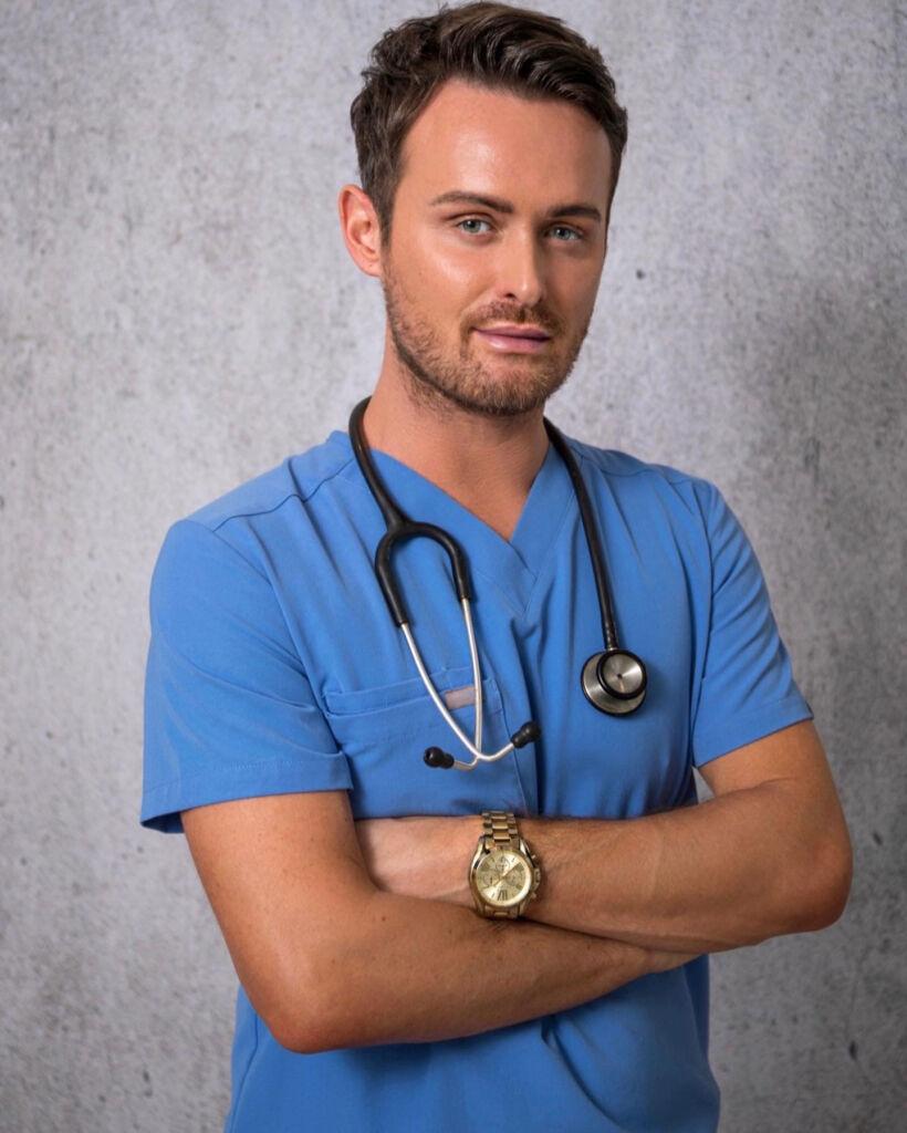 Medical Aesthetician William Foley