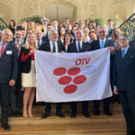 The OIV's Member States Agree to Move HQ from Paris to Dijon in 2022 10