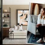 Stella Gittins Explains How to Incorporate Art into Luxury Interiors