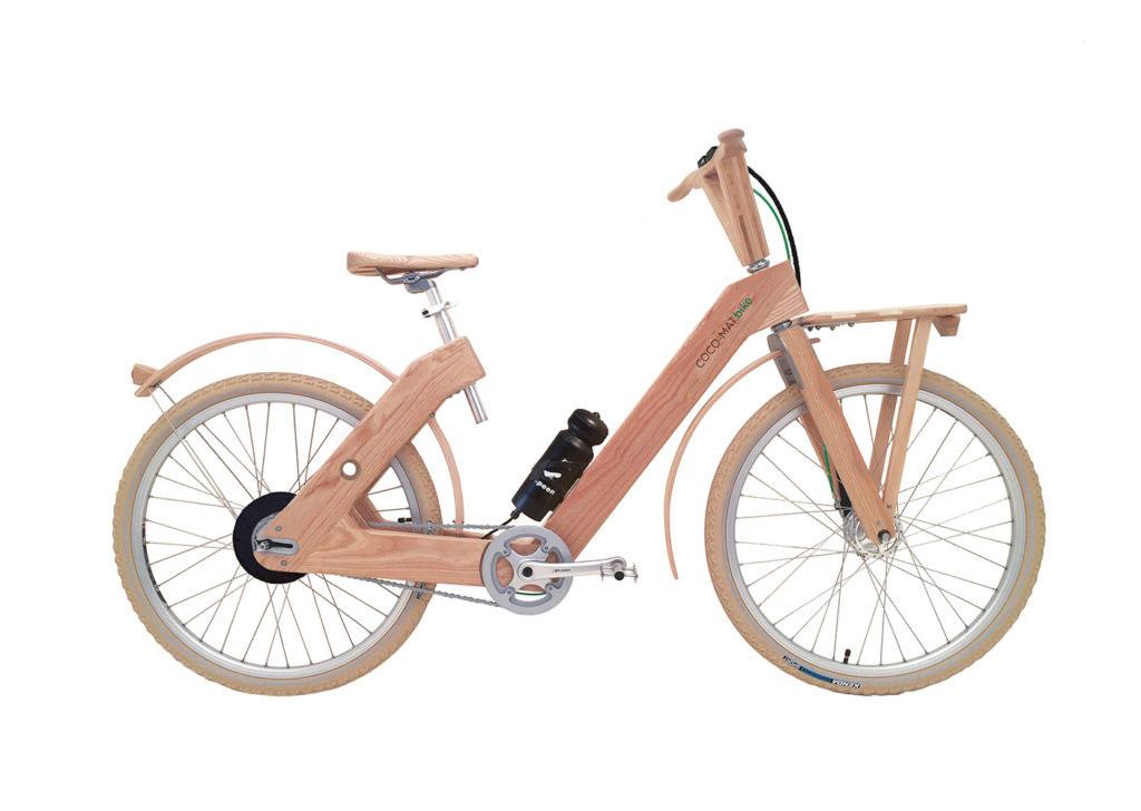 The Coco Matbike Penelope e bike