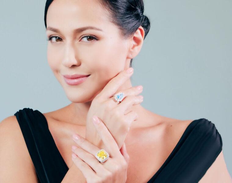 Tiancheng International's Jewellery and Jadeite Autumn Auction 2021