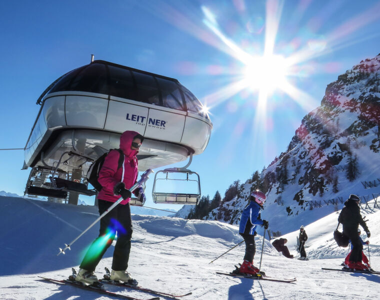 Where to Find Fun and Great Skiing in the Aosta Valley in 2021/2022